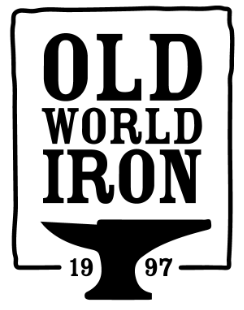 OLD WORLD IRON
